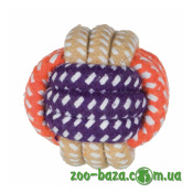 Trixie Rope Ball