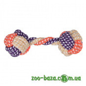 Trixie Rope Dumbbell