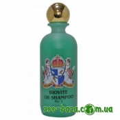 Crown Royale Shampoo Biovite RTU №1