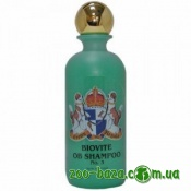 Crown Royale Shampoo Biovite RTU №3