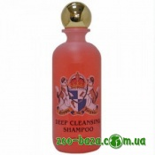 Crown Royale Deep Cleansing Shampoo