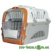 Hagen Catit Design Cabrio Cat Multi-Functional Carrier System