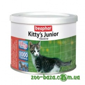 Beaphar Kitty's Junior