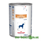 Royal Canin Gastro-Intestinal Low Fat Canine