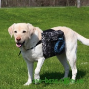 Trixie Backpack for Dogs
