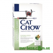 Cat Chow Sterilized