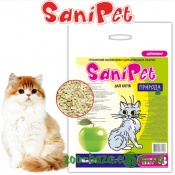 Природа SaniPet Cat Apple