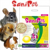 Природа SaniPet Mouse Lemon