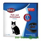 Trixie Flea and Tick Collar