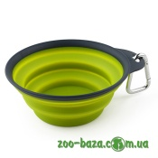 Dexas Collapsible Travel Cup Large