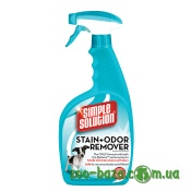 Simple Solution Stain and odor remover
